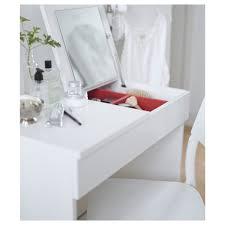 Ikea Hemnes White Desk by 0384019 Ph124286 S5 Jpg Ikea White Makeup Desk Table Dressing Ebay