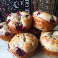 raspberry protein pancake muffins u2013 no excuses nutrition