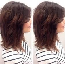 choppy bob hairstyles for thick hair hair style fashion