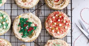 35 christmas cookie recipes that make this the best time of year