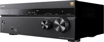 sony 1155w 7 2 ch hi res network ready 4k ultra hd and 3d pass