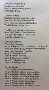 gobble gobble thanksgiving song compliments of best of the