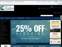 28 rubber flooring inc promo codes november 2017