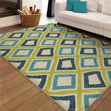 Veranda Living Indoor Outdoor Rug 2356 5x8 Orian Rugs 2356 5x8 Indoor Outdoor Medallion Hamilton
