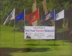 Flag Toms Benefit To Raise Money For Tom U0027s Pond Veterans Memorial Tom U0027s