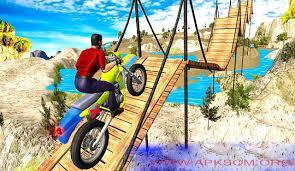 bike apk bike stunt tricks master apk for android free