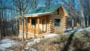small cabin home house plans