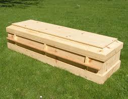 casket dimensions casket