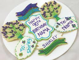 mara u0027s flour power adventures in custom cookie decorating