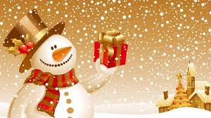 christmascard card lights and decore amazing