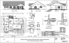 Home Construction Plans House Plan Sri Lanka