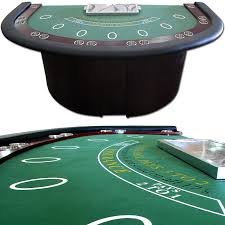 Black Jack Table by Blackjack Table Stand Up