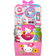 hello gift basket hello activity sport easter basket 7 pc walmart