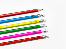 mochithings colorful pencil