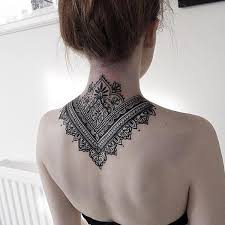 25 trending mandala back tattoo ideas on pinterest mandala