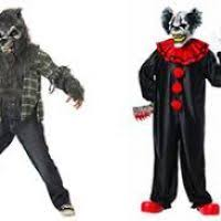 Scary Kids Halloween Costumes Scary Halloween Costumes Boys Divascuisine