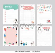 daily note template daily planner template 12 40 printable daily