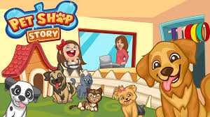 pet shop story android apps on google play