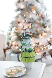 christmas tea tree gift idea