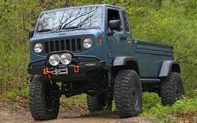 jeep fc concept top 15 trucks we u0027d like to see return truck trend