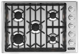 Cooktops Gas 30 Inch Viking 30 Inch Cooktops