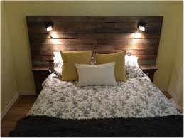 diy headboard storage ideas white wooden bed with headboard
