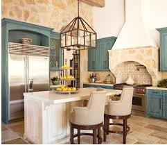 Turquoise Cabinets Kitchen Best 25 Turquoise Cabinets Ideas Only On Pinterest Teal Kitchen