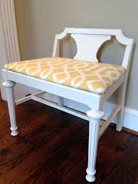 Tall Vanity Stool Vanity Bench Seat Home Improvement Design And Decoration