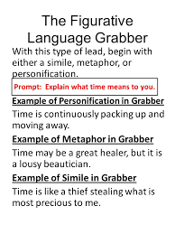sample packet how to grab a reader u0027s attention writing u201cgrabbers