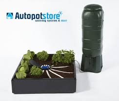 aquabox automatic watering system for your vegetable garden