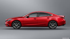 mazda 6 2017 mazda 6 side hd wallpaper 7