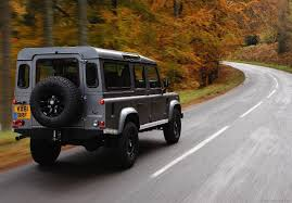 jaguar land rover defender classic defender 4 4 to continue production u2013 drive safe and fast