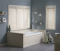 82 Inch Wide Blinds 2 5 Faux Wood Blinds Blinds The Home Depot