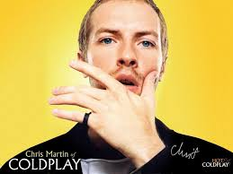 coldplay chris martin have you never been yellow tattoo photo