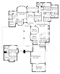 house plans with guest house house plan 64646 at familyhomeplans com