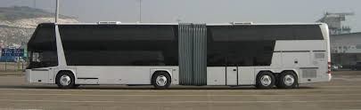 prevost floor plans neoplan coaches