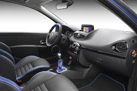 renault scenic 2002 interior renault rolls out 1000th clio gordini rs cool cars and vehicles
