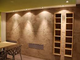 wandgestaltung mit farbe haus renovierung mit modernem innenarchitektur schönes