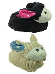 womens size 12 baby boots foster footwear boys infant sheep plush novelty velour