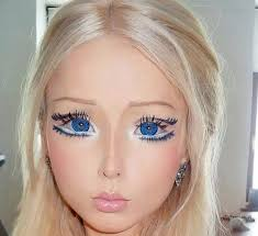 human barbie doll human barbie doll valeria lukyanova is ditching her barbie body