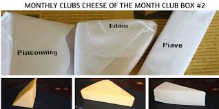 monthly clubs monthlyclubs gourmet cheese of the month club review