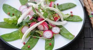 cuisiner pois gourmand 10 recettes avec des pois gourmands cuisine actuelle