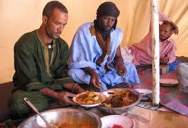 cuisine mauritanienne rencontres et traditions dans la vallée du fleuve vision du