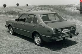 toyota a history of the toyota corolla