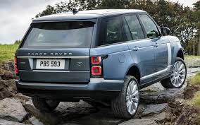 old range rover new 2018 p400e range rover plug in hybrid in pictures cetusnews