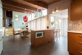 Kitchen Floor Options by Modern Kitchen Floors Zamp Co