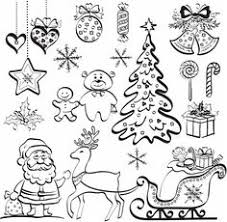 http colorings detailed christmas coloring pages