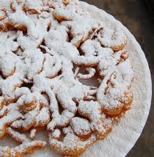 funnel cakes recipe saveur