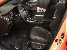 lexus nx 200t interior new 2017 lexus nx 200t awd 4dr 4 door sport utility in edmonton