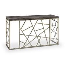 Distressed Sofa Table by Buy A Sofa Console Table At Rc Willey For Your Den Page 2